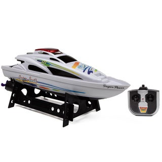 Great White RTR Electric RC Boat