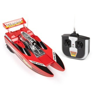 Super Power Typhoon RTR Electric RC Boat