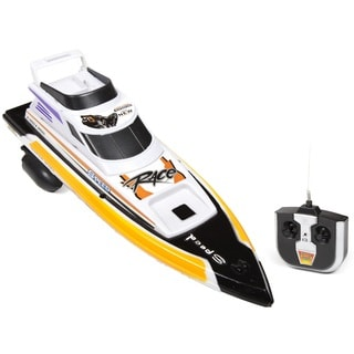 Riptide RTR Electric RC Boat