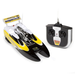 Super Power Thunder X RTR Electric RC Boat