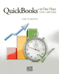 QuickBooks in One Hour for Lawyers (Paperback)