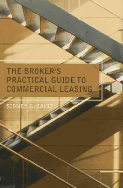 The Broker's Practical Guide to Commercial Leasing (Paperback)