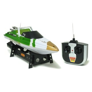 Hydro Splash Thresher Electric RTR RC Speed Boat