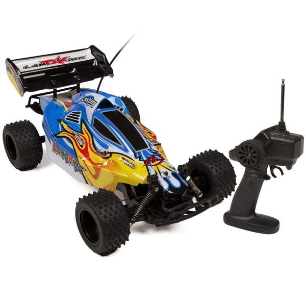 Desert King 2WD RTR Electric RC Buggy