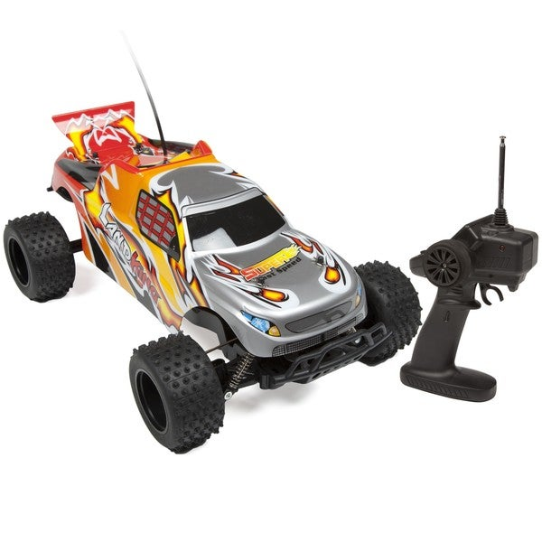 Land King Off-Road 2WD RTR Electric RC Truggy