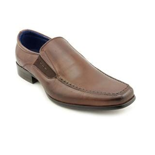 Steve Madden Men's 'Gulliver' Leather Dress Shoes