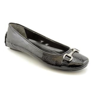 Enzo Angiolini Women's 'Strand' Patent Casual Shoes