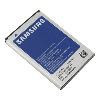 Samsung� Droid Charge SCH-i510 Standard Battery [OEM] EB504465IZ (A)