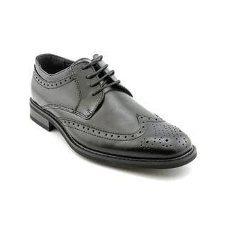 Robert Wayne Men's 'Adrian' Leather Dress Shoes