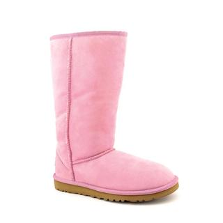 Ugg Australia Girl (Youth) 'Classic Tall' Regular Suede Boots