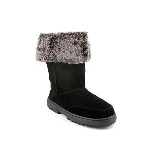 Rampage Women's 'Allie' Man-Made Boots