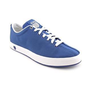 K Swiss Men's 'Clean Classic T' Basic Textile Casual Shoes