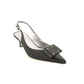 Ragazza Women's 'Florence' Satin Dress Shoes