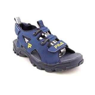 Fila Boy (Youth) 'Dumbfounded' Synthetic Sandals