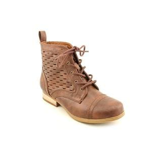 Rocket Dog Women's 'Yolanda' Faux Leather Boots