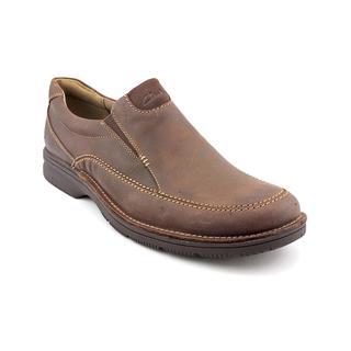 Clarks Men's 'Senner Lane' Nubuck Casual Shoes
