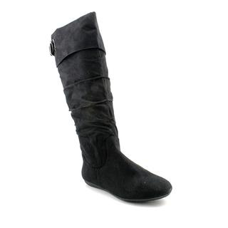 Rampage Women's 'Benedetto' Faux Suede Boots