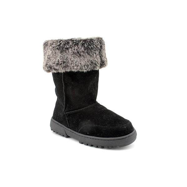 Rampage Women's 'Allie' Faux Suede Boots