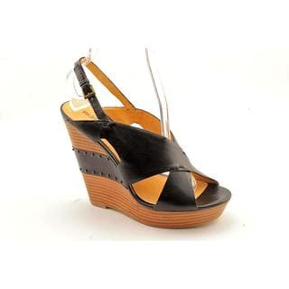Matisse Women's 'Cagney' Leather Sandals