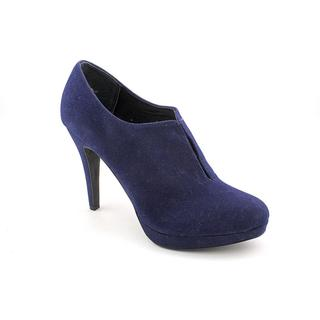 Style & Co Women's 'Webb' Regular Suede Boots