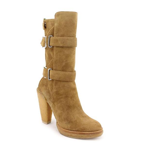 Belle Sigerson Morrison Women's 'BM6630' Leather Boots