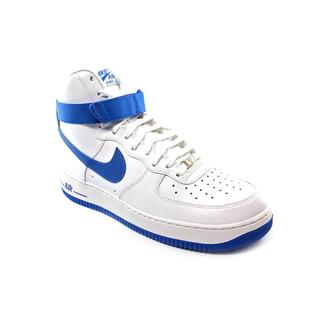Nike Men's 'Air Force 1 High '07' Leather Athletic Shoe