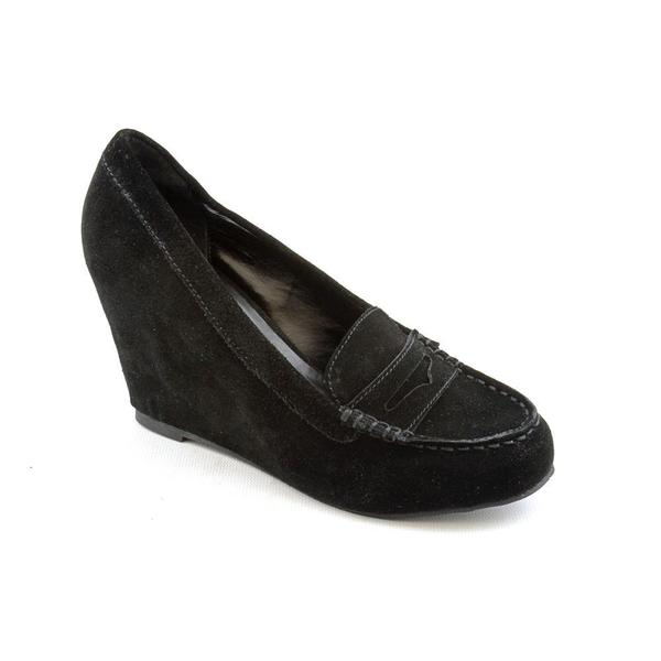 Dolce Vita Women's 'Piper' Regular Suede Dress Shoes