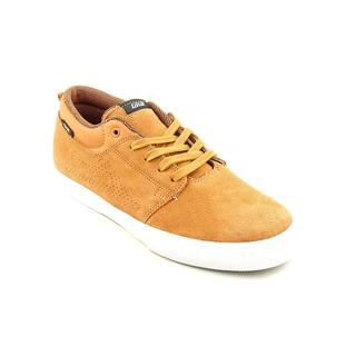 Lakai Men's 'Marc' Regular Suede Athletic Shoe