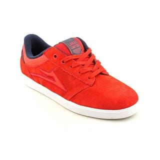 Lakai Men's 'Linden' Regular Suede Athletic Shoe