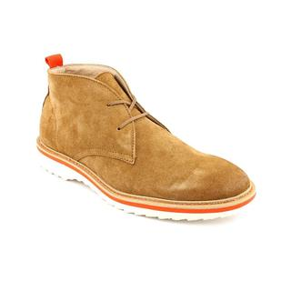 Kenneth Cole Reaction Men's 'High Pitch' Regular Suede Boots