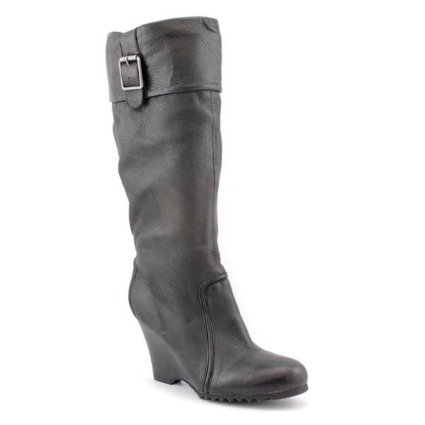Dr. Scholl's Women's 'Jasper' Leather Boots