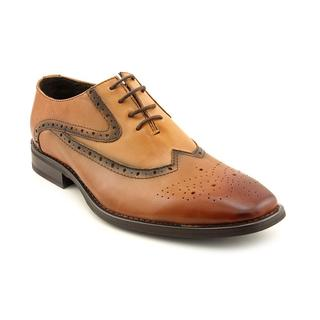 Robert Wayne Men's 'Verona' Leather Dress Shoes