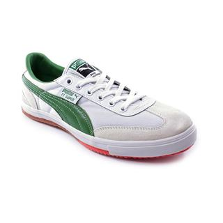 Puma Men's 'TT Super CC' Leather Athletic Shoe