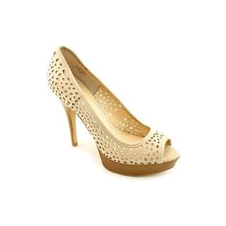 Enzo Angiolini Women's 'Sully' Regular Suede Dress Shoes