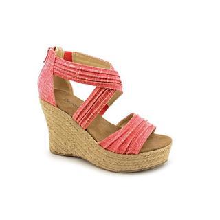 Bearpaw Women's 'Begonia' Fabric Dress Shoes (Size 9 )