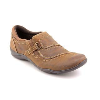 Earth Origins Women's 'Joy' Leather Casual Shoes