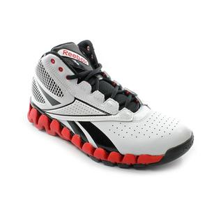 Reebok Boy (Youth) 'Zig Pro Future' Synthetic Athletic Shoe