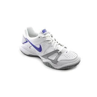 Nike Girl (Youth) 'City Court VII' Synthetic Athletic Shoe