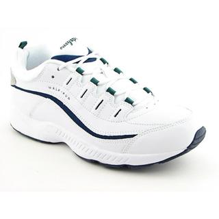 Easy Spirit Women's 'Romy' Leather Athletic Shoe
