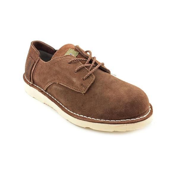 Dickies Men's 'Holder' Regular Suede Casual Shoes
