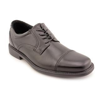 Clarks Men's 'Quid Fargus' Leather Dress Shoes