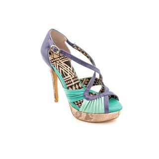 Jessica Simpson Women's 'Brouge' Leather Sandals