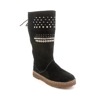 Bearpaw Women's 'Silverthorne' Regular Suede Boots