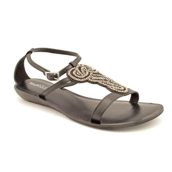Matisse Women's 'Pave' Leather Sandals