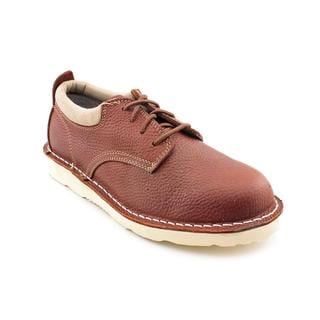 Dickies Men's 'Harris' Leather Casual Shoes