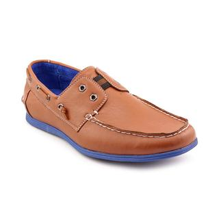 Steve Madden Men's 'Crater' Faux Leather Casual Shoes