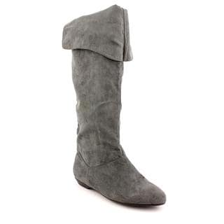 Chinese Laundry Women's 'Nirvana' Regular Suede Boots