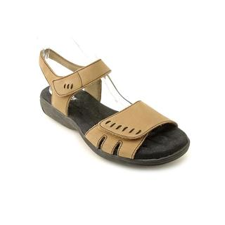 Walking Cradles Women's 'Chet' Leather Sandals