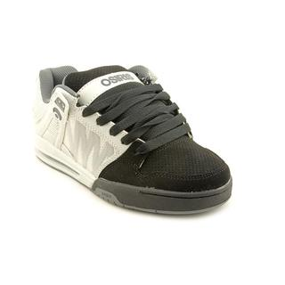 Osiris Men's 'Pixel' Leather Athletic Shoe