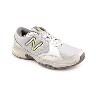 New Balance Women's 'WX467' Basic Textile Athletic Shoe - Wide